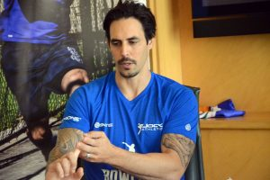 Former Australia pacer Mitchell Johnson elected MCC honorary life member