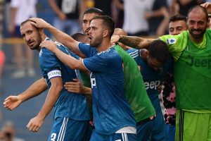 Serie A 2019-20 Update: Juventus start campaign on winning note; Napoli bag a thriller