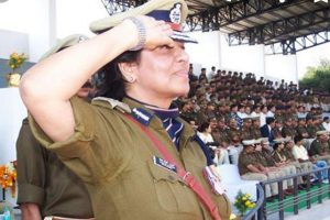 India's first woman DGP Kanchan Chaudhary Bhattacharya passes away