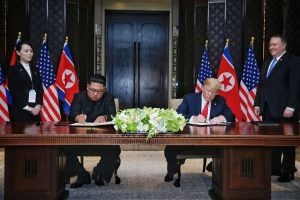 'Expectations for talks with US disappearing', says N Korea