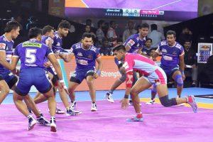 PKL 7: Jaipur script impressive 37-21 win over Haryana