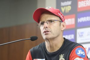 Gary Kirsten to coach Cardiff-based team in 'The Hundred'
