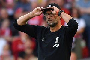 It's crazy how strong Champions League is: Jurgen Klopp