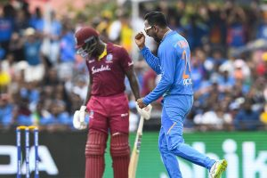 Didn't bowl in arc, kept it outside off': Krunal Pandya shares bowling secret against WI