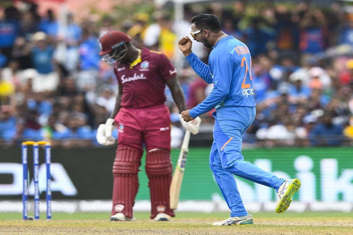 India, West Indies, Rohit Sharma, West Indies, T20I Series
