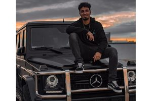 Meet Dylan Jacobs a successful lifestyle influencer