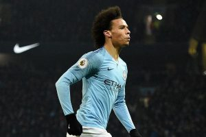 Manchester City winger Leroy Sane to undergo knee surgery