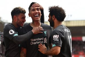 Premier League 2019-20 Update: Liverpool, Arsenal record consecutive wins