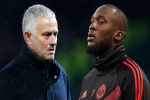 Romelu Lukaku has his say on Jose Mourinho