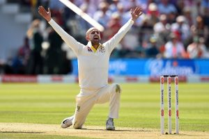 Don't think I've hit my peak yet: Nathan Lyon after equalling Dennis Lillee's record
