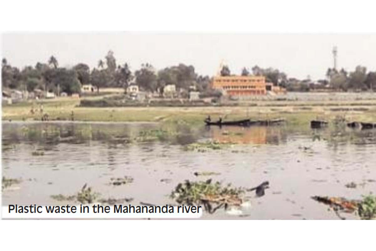 Himalayan rivers, civilisation, North Bengal, Siliguri, Mahananda, Durga Puja,