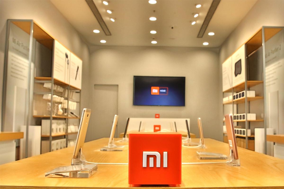 Xiaomi, gaming display