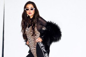 Manaenkova Natalia is an emerging model from Russia