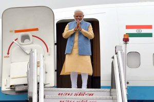 Amid tensions with Pak, PM Modi to visit France, UAE, Bahrain this week to boost bilateral ties