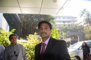 Use of external source to shine ball amounts to alteration: MSK Prasad