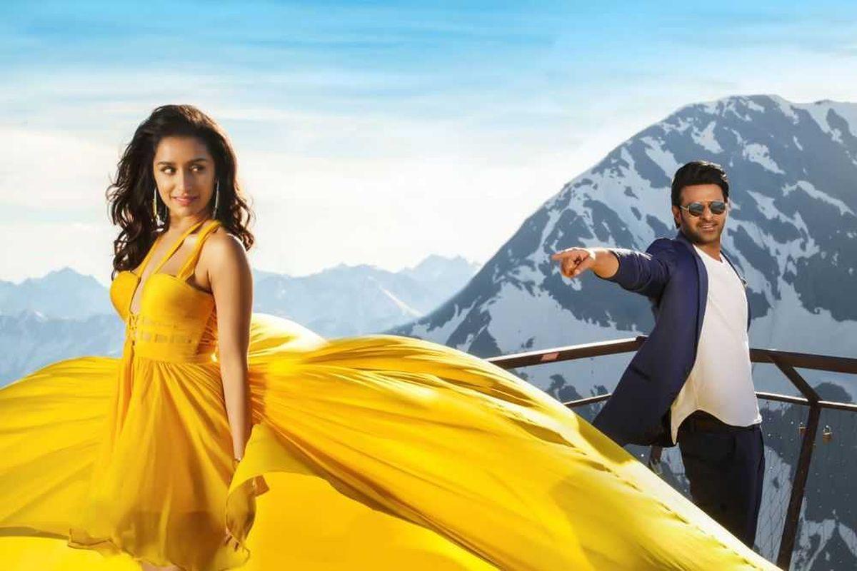 Prabhas, Shraddha Kapoor, Saaho, Bahubali, Prabhas, Sujeeth, Box Office India Trade Network, Taran Adarsh,