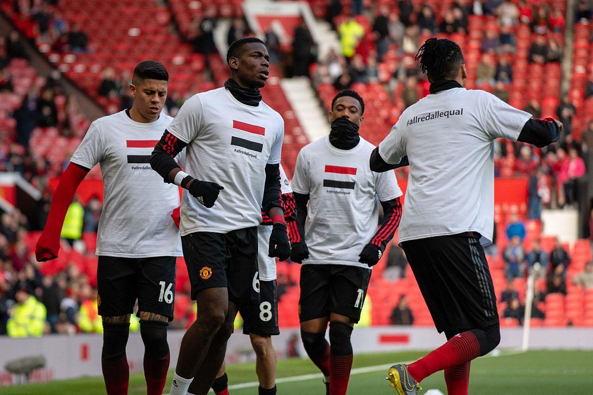 Manchester United, Paul Pogba, Harry Maguire, Wolves, Rui Patricio,