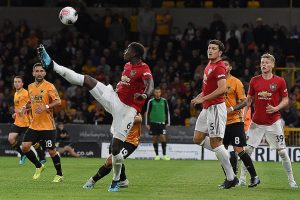 Premier League 2019-20 Update: Manchester United hold draw with Wolves as Pogba misses penalty