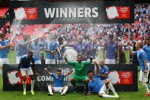 Manchester City beats Liverpool 5-4 on penalties in Community Shield encounter