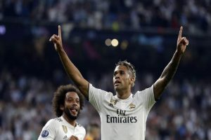 Real Madrid player Mariano Diaz 'closer than ever' to club exit: Reports