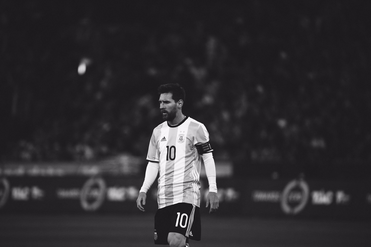 Jose Antonio Camacho reveals why Messi cannot be called 'GOAT'