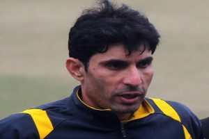 Misbah, Waqar frontrunners for Pak coaching posts