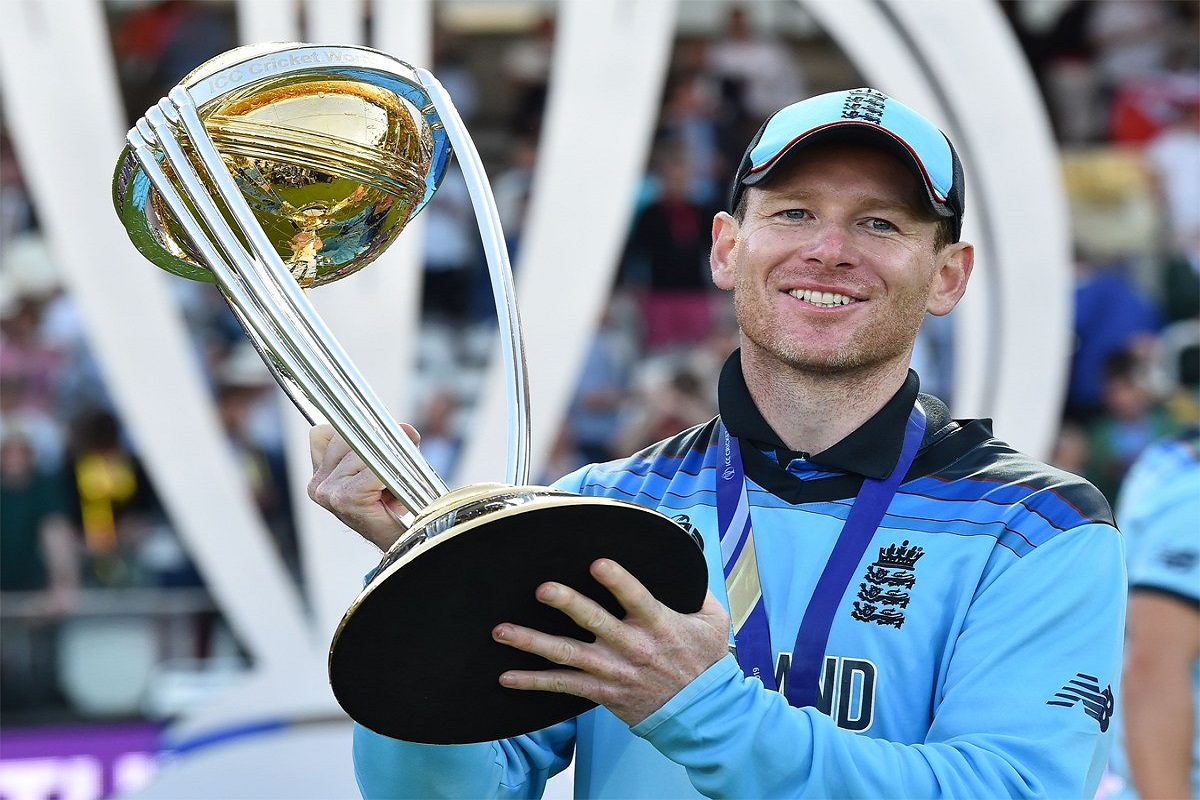 'I need more time to think,' says Eoin Morgan about his future as England captain