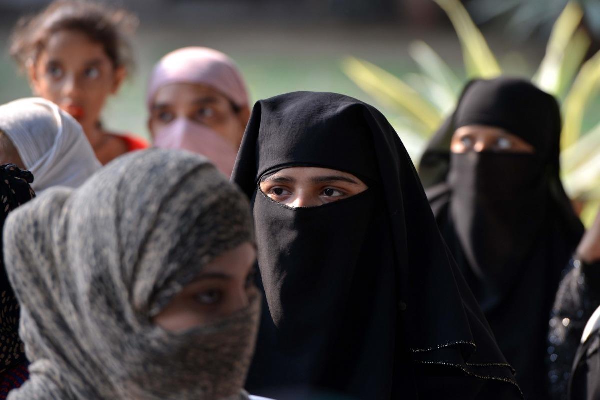 Triple Talaq, Sri Lanka, ban burqa, Muslim women,