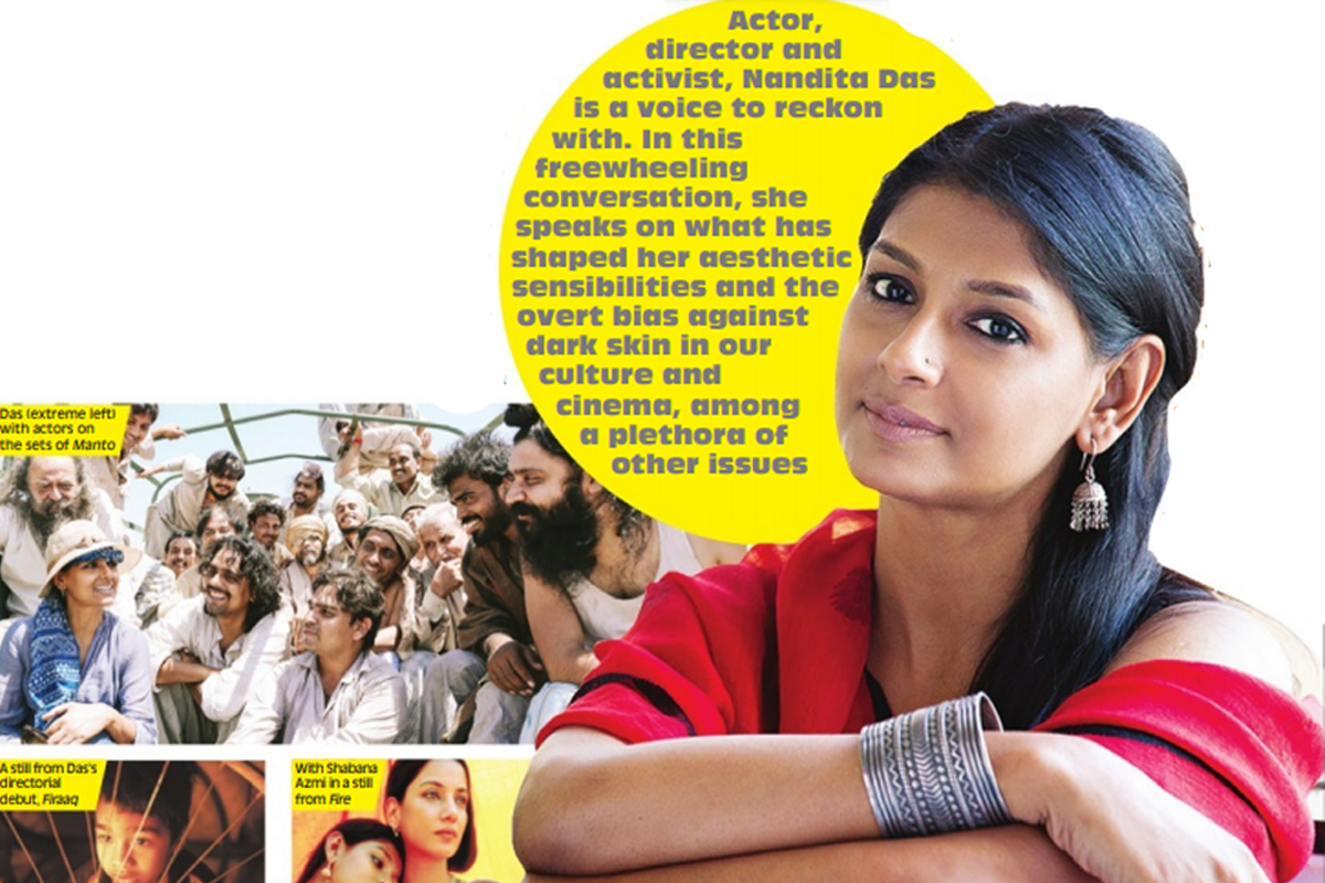 Nandita Das, Interview, Actor, Activist