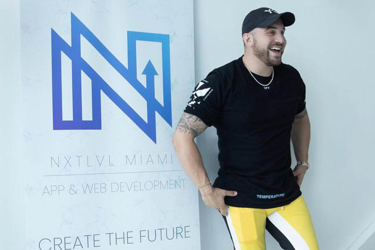 NXTLVL TECH will soon open its doors for Indian cities