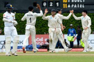 New Zealand vs Sri Lanka: Kiwis thump Sri Lanka by innings and 65 runs, level series 1-1