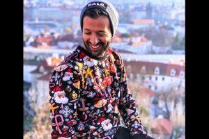 Digital creator Na'el Abu Alteen's stepping stone to success