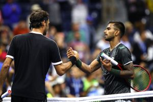 US Open 2019: Sumit Nagal bows out fighting against Roger Federer