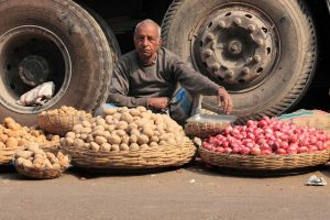 Onion prices spiral in city as Nashik suffers through floods