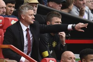 Solskjaer expects Sanchez to come good this season