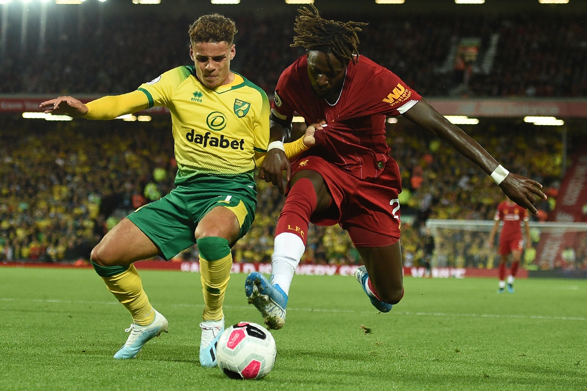 'It's about performing more and more', says Liverpool star Divock Origi