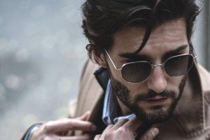 Francesco Nappo, a rising star in fashion photography biz