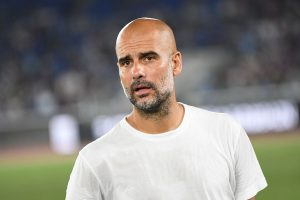 Guardiola's agent rules out a return to Bayern Munich