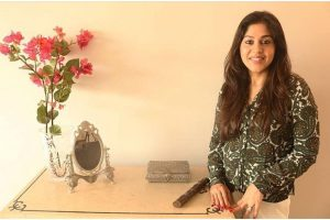 Devika Sakhuja is one of India's leading wedding and event designers