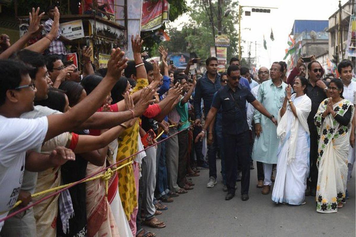 Didi ke bolo, Kolkata, North 24-Parganas