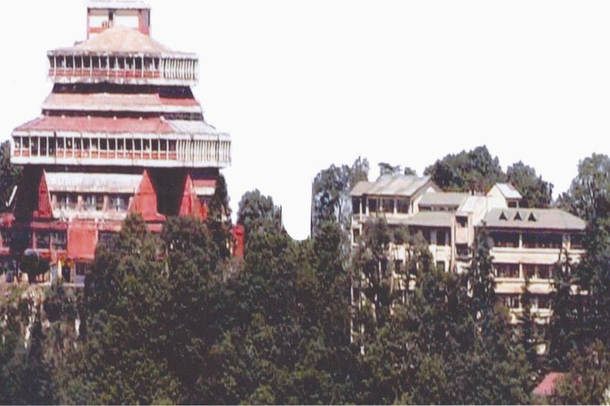 Himachal Pradesh University, Shimla, Disabled Students and Youth Association, Himachal Pradesh, HPU, Himachal Pradesh High Court, Himachal