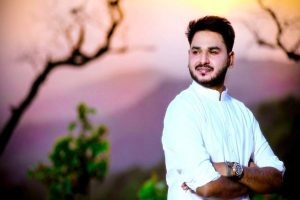 Kiran Khabad aims to bring change in society with social service