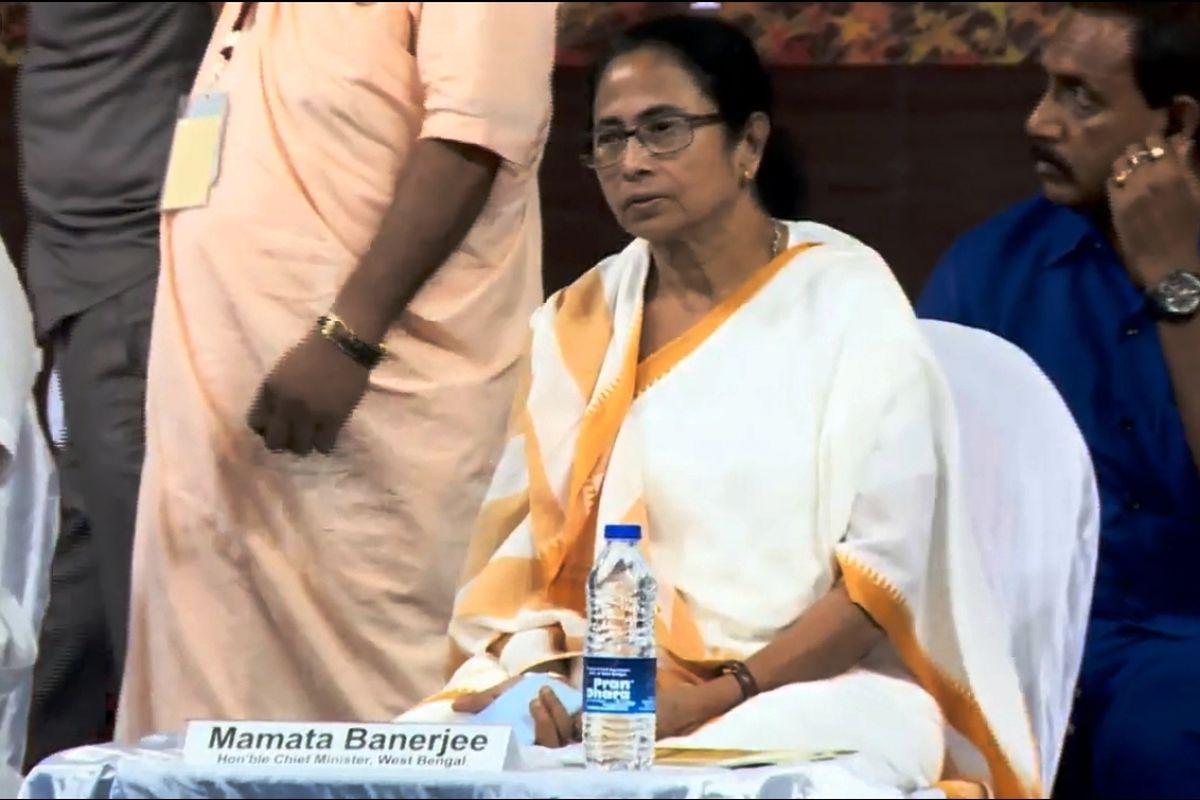 Mamata Banerjee, Narendra Modi, Kolkata, Lok Sabha, Rajeev Kumar, CBI, Saradha, MNREGA, West Bengal