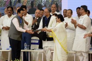 Non-regular teachers to be regularised: Mamata Banerjee