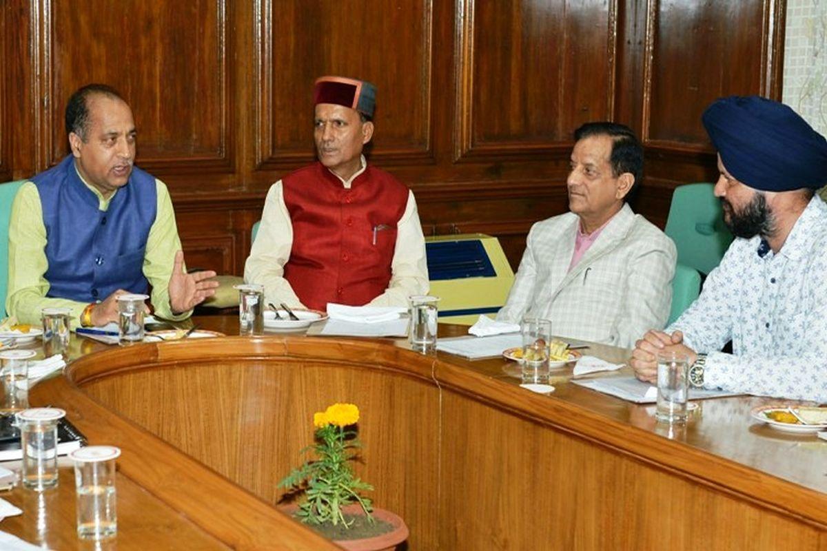Prakash Utsav, Shimla, Jai Ram Thakur, Guru Nanak Dev, Himachal Pradesh, Himachal