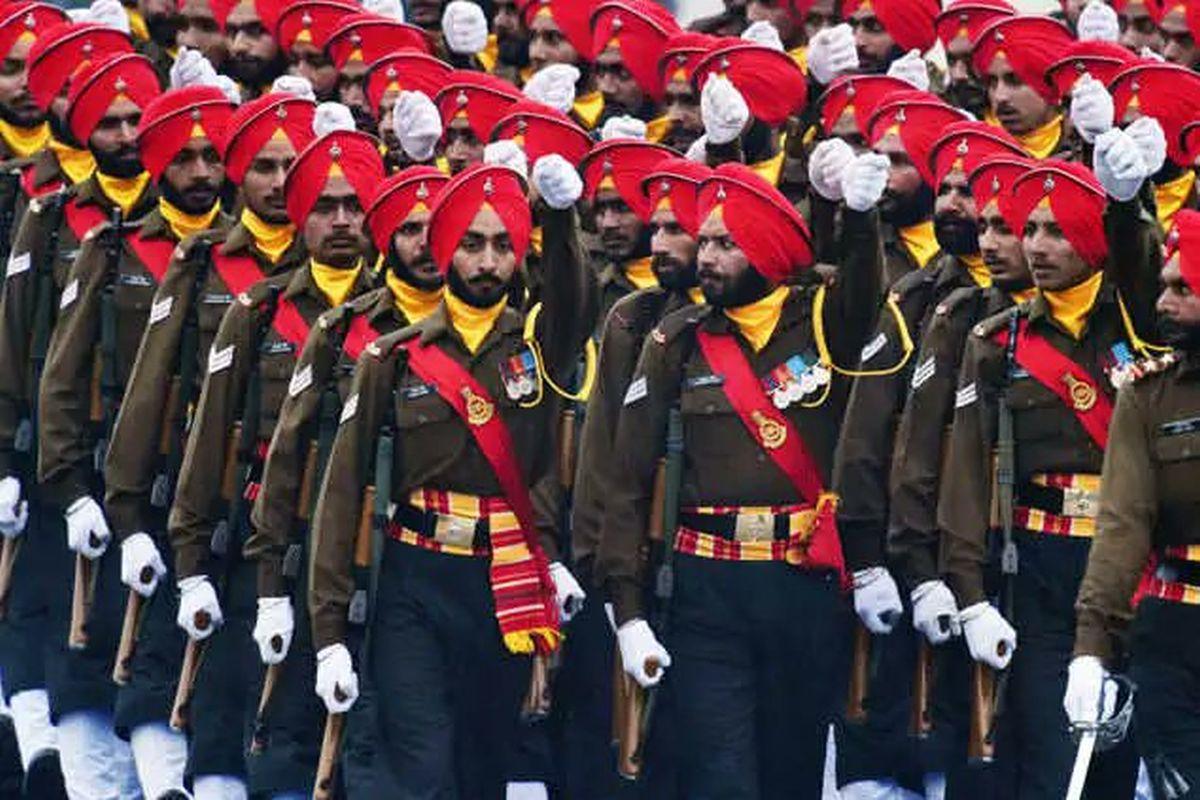Our Punjab Their Punjab, Punjab Regiment, Sikh Regiment, Sikh Light Infantry