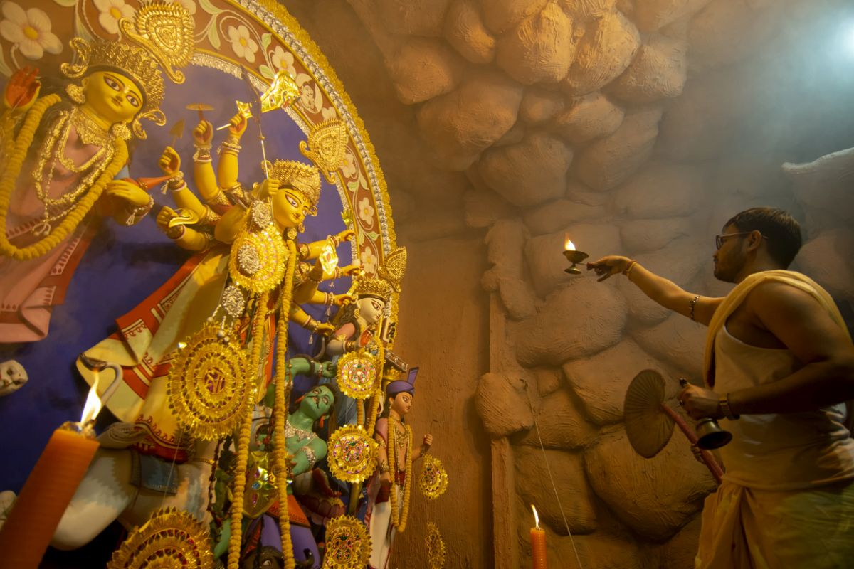 Culture and the Chant, Bengali culture, Jai Sri Ram, Ramakrishna