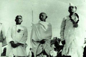 India's Mazzini & Cavour~I