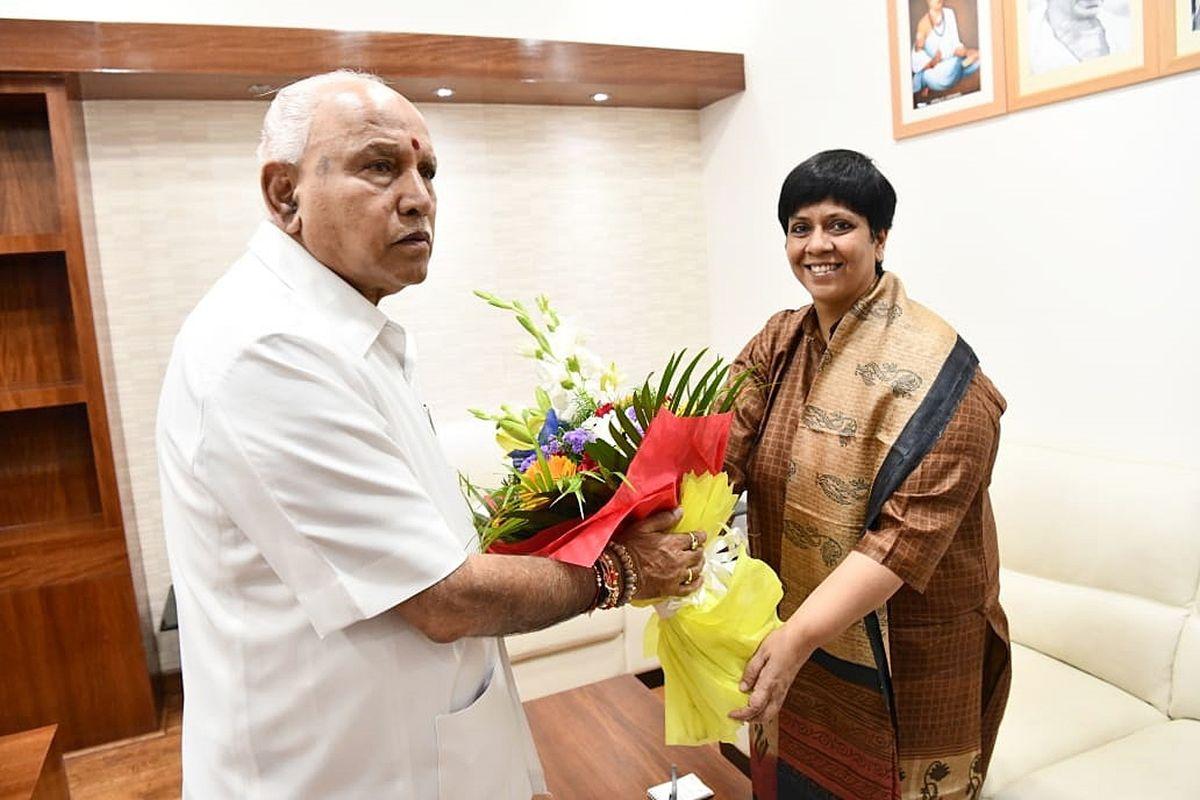 Fresh lease of life, BJP, BS Yediyurappa, Karnataka