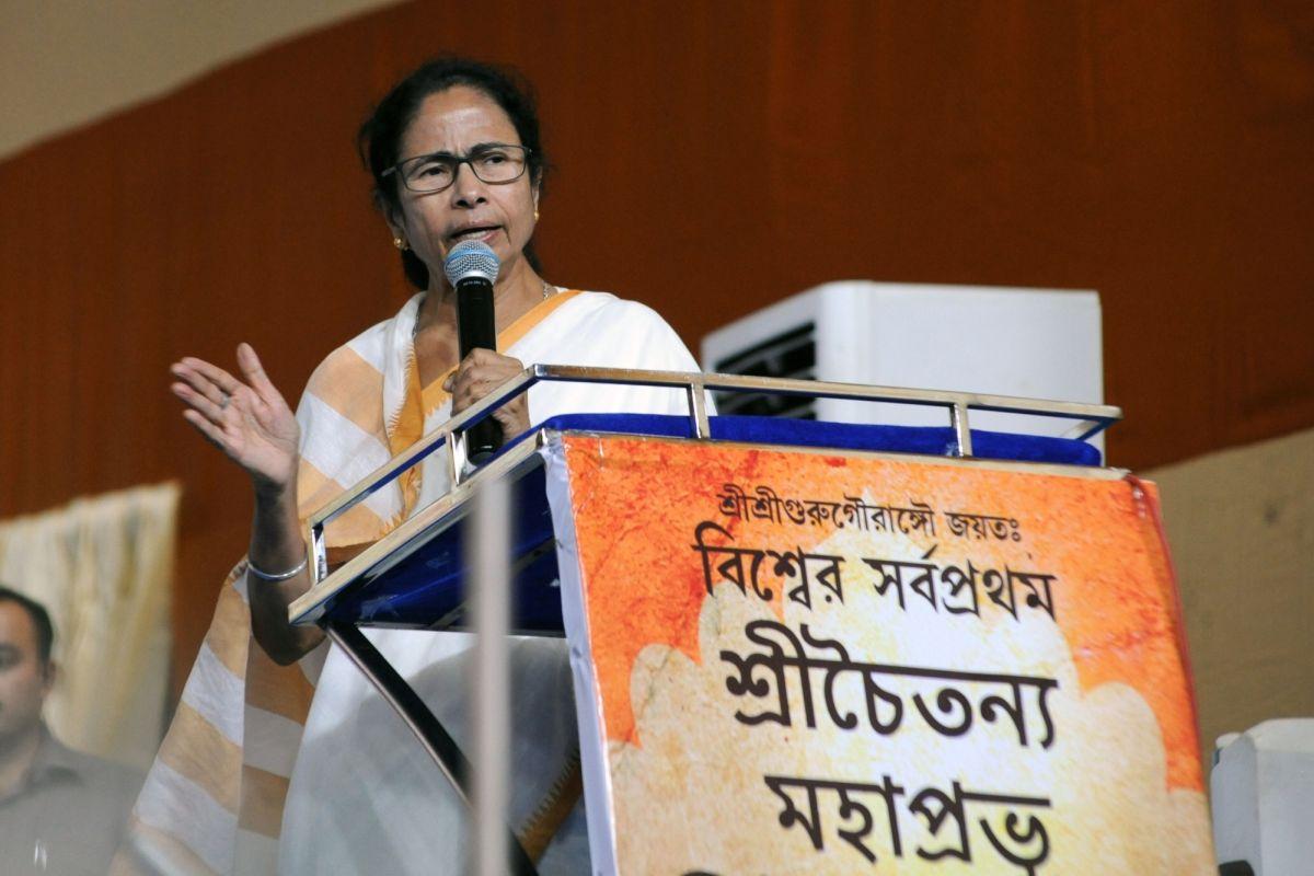 Rice and salt, Mamata Banerjee, Chinsurah, Bengal, Hooghly